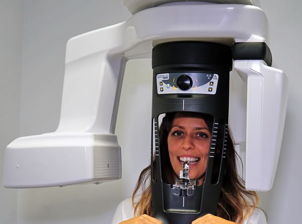 Diagnòstic tecnologia 3D