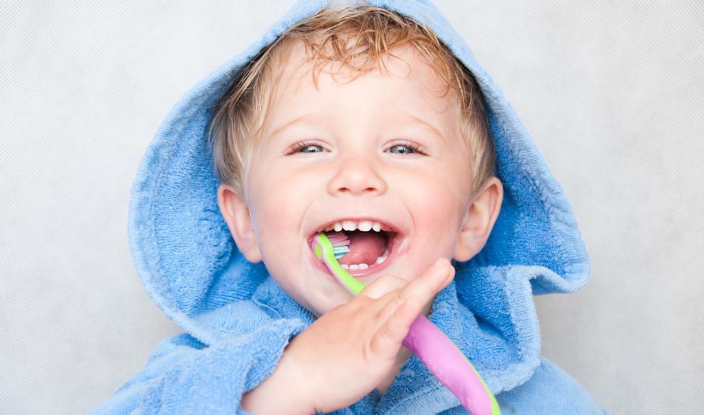 Odontopediatria | Centre Dental Cise