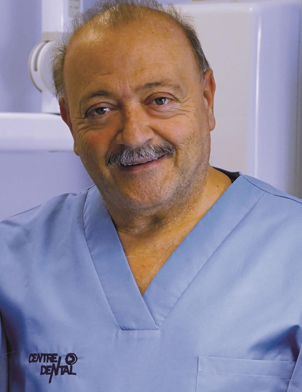 Joan Losilla | Centre Dental Cise