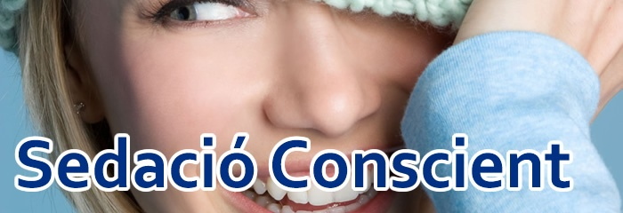 Sedació conscient | Centre Dental Cise