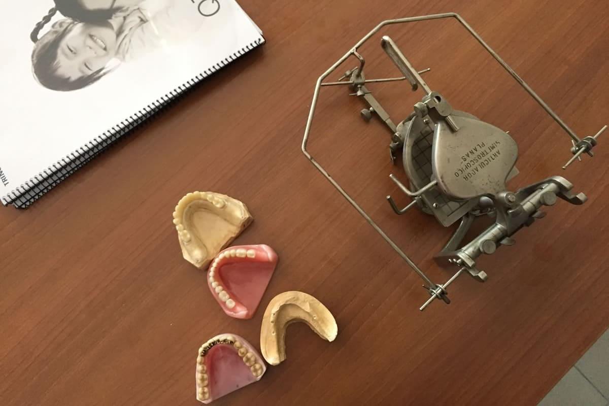 Centre Dental Cise - Formació