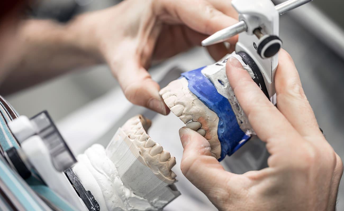 Centre Dental Cise - Laboratori dental