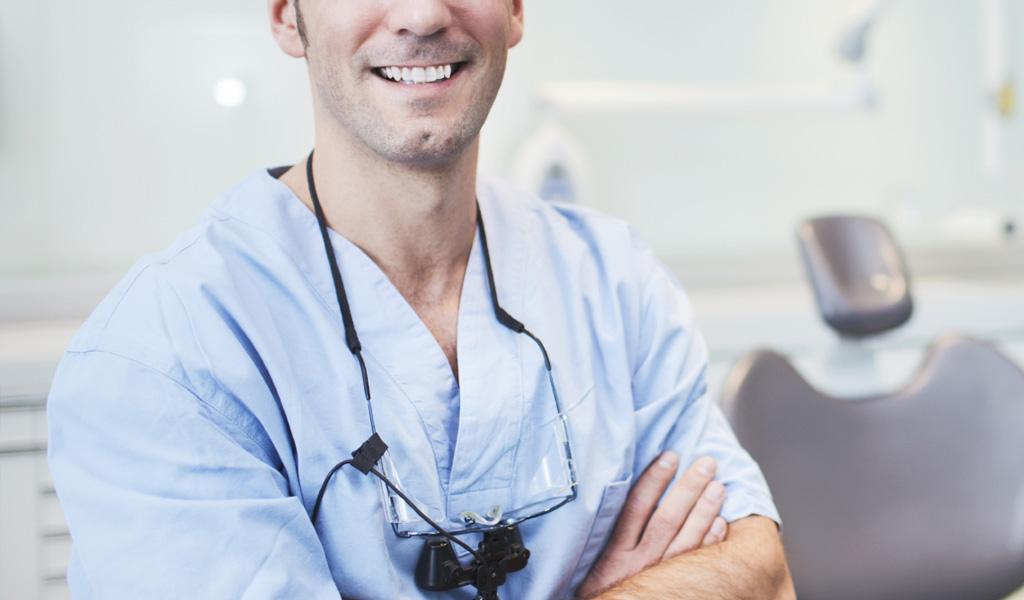 Clínica dental en Figueres